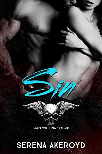 Sin by Serena Akeroyd