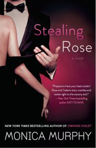 Stealing Rose (The Fowler Sisters #2) by Monica Murphy
