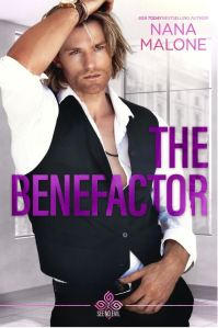 The Benefactor by Nana Malone