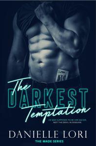 The Darkest Temptation by Danielle Lori