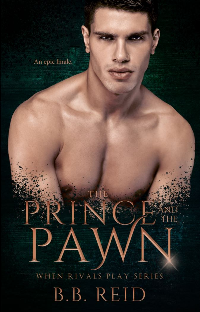 The Prince and the Pawn by B.B. Reid