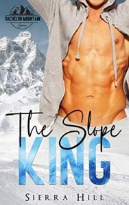 The Slope King by Sierra Hill