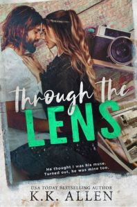 Through the Lens by K.K. Allen