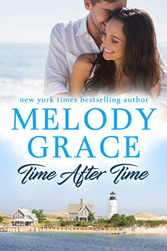 Time After Time by Melody Grace