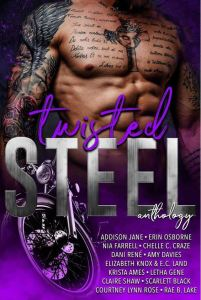 Twisted Steel An MC Anthology