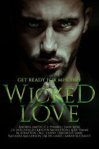 Wicked Love Anthology