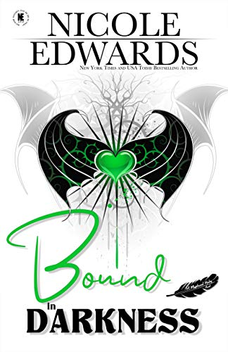 Bound in Darkness by Nicole Edwards