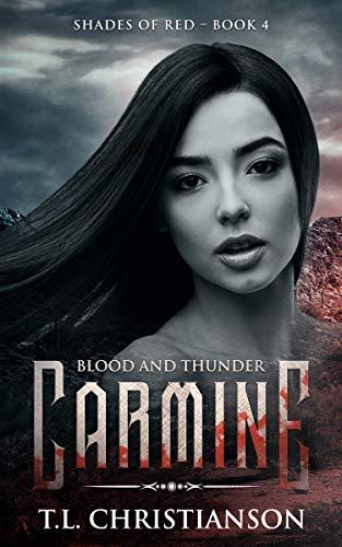 Carmine by T.L. Christianson