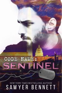 Code Name Sentinel (Jameson Force Security #2) by Sawyer Bennett