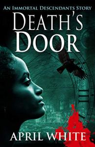 Death's Door by April White
