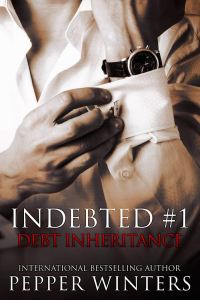 Debt Inheritance by Pepper Winters