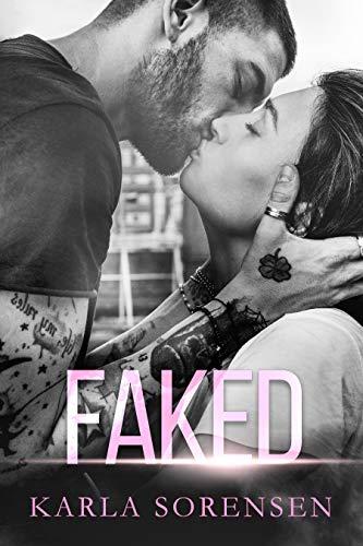 Faked by Karla Sorensen