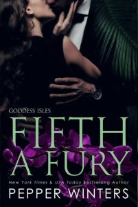 Fifth a Fury by Pepper Winters