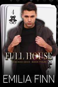 Full House by Emilia Finn