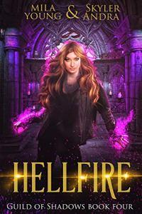 Hellfire by Skyler Andra