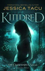 Kindred by Jessica Tacu