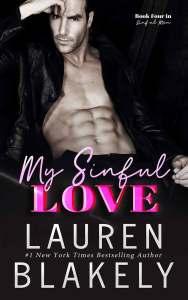 MY SINFUL LOVE (Sinful Men Book 4)