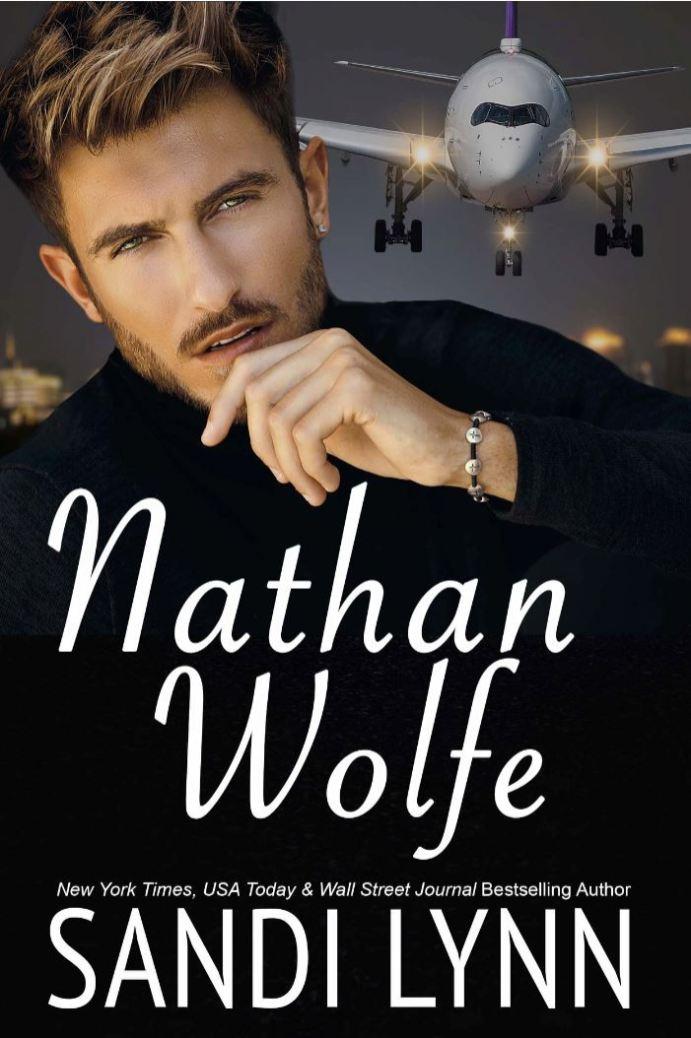 Nathan Wolfe by Sandi Lynn