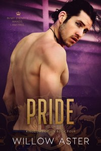 Pride by Willow Aster