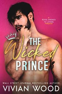 The Wicked Prince by Vivian Wood
