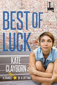 Best of Luck by Kate Clayborn