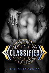 Classified by Brooke Blaine & Ella Frank