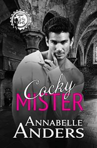 Cocky Mister by Annabelle Anders
