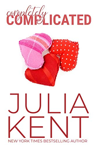 Completely Complicated by Julia Kent