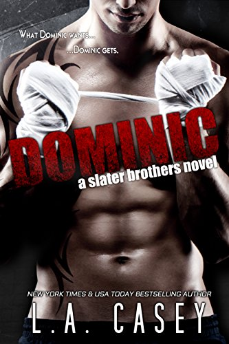Dominic by L.A. Casey