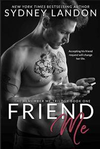 Friend Me by Sydney Landon