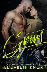 Grim by Elizabeth Knox