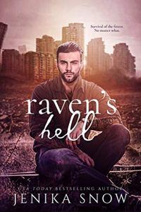 Raven's Hell by Jenika Snow