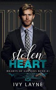 Stolen Heart by Ivy Layne