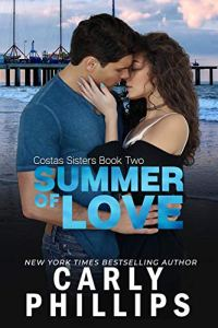 Summer of Love (Costas Sisters Book 2) by Carly Phillips