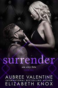 Surrender by Elizabeth Knox
