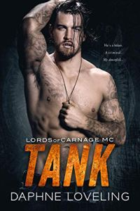TANK by Daphne Loveling