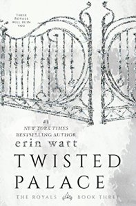 Twisted Palace by Erin Watt