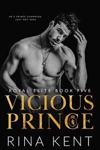 Vicious Prince by Rina Kent