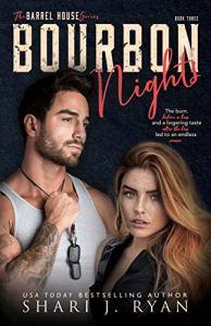 Bourbon Nights by Shari J. Ryan