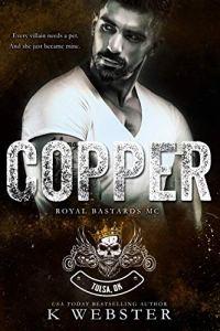 Copper by K Webster