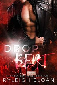 Cover Reveal Drop Beat by Ryleigh Sloan
