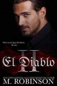 EL DIABLO II by M. Robinson