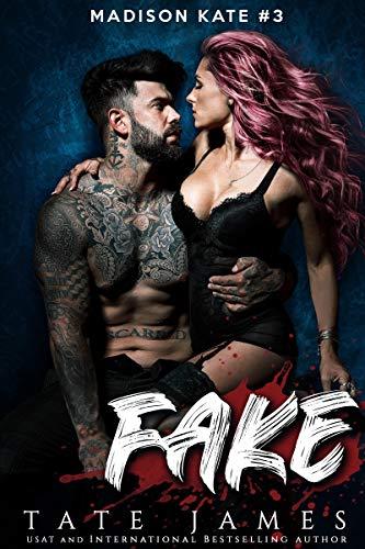 FAKE by Tate James