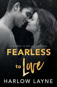 Fearless to Love by Harlow Layne