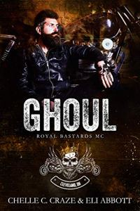 Ghoul by Chelle C. Craze