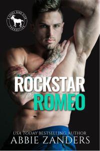 Rockstar Romeo by Abbie Zanders