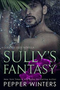 Cover Reveal Sully's Fantasy by Pepper Winters