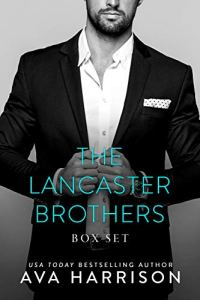The Lancaster Brothers by Ava Harrison