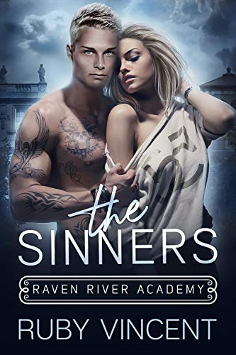 The Sinners by Ruby Vincent