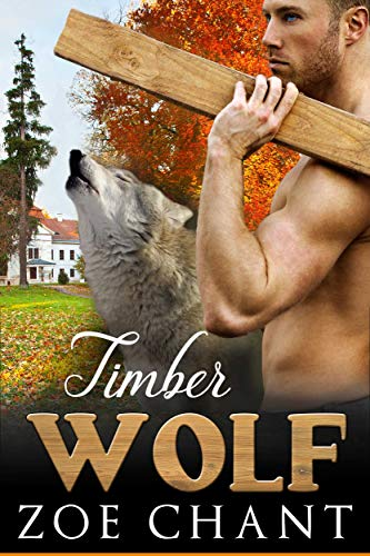 Timber Wolf by Zoe Chant